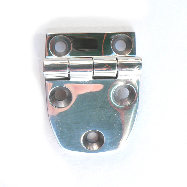 Heavy Duty Door Hinge Offset 316 Stainless Steel